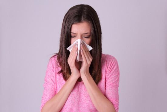 花粉の季節におすすめアロマ